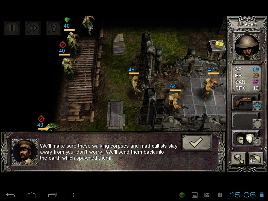 Call of Cthulhu: Dark corners of the Earth - PC Game