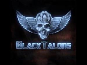 Black Talons Logo