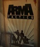 Рецензия (превью) на Arma Tactics THD
