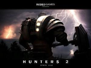 Hunters 2