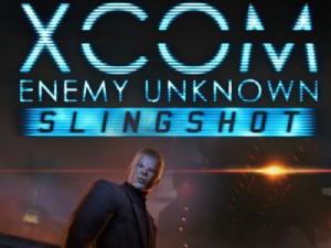 XCOM enemy unknown slingshot dlc