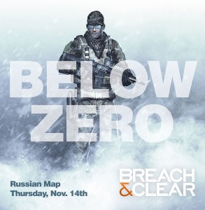 А это ещё один DLC только к игре Breach & Clear