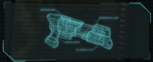 Плазмапистолет