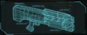 Пушка из Х-сплавов