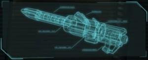 Термоядерная пусковая установка