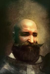 Эстебан