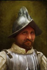Хуан Норьега