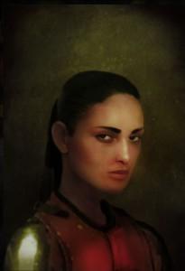 Леандра Вискаино