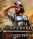 Рецензия на Expeditions: Conquistador