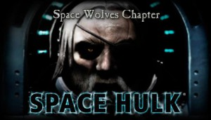 Space Hulk Space Wolves DLC