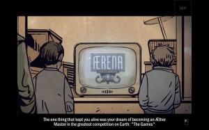 Aerena — Clash of Champions