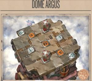Dome Argus