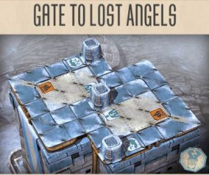 Gate to Lost Angels