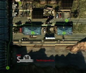Arma Tactics Mission 2 map