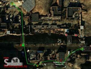 Arma Tactics Mission 4 map