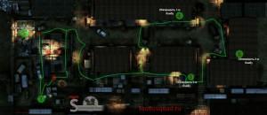 Arma Tactics Mission 5 map