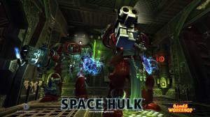 Space Hulk: Ascension обещает нам тонны контента!