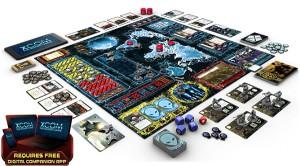 XCOM-The-Board-Game