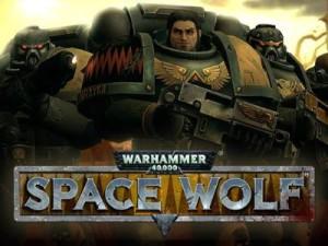 Warhammer Space Wolf