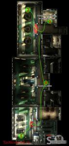 Arma Tactics Mission 3 map