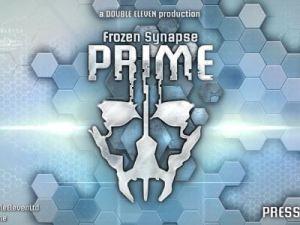 Frozen Synapse Prime_GB