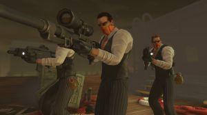 Агенты EXALT в XCOM: Enemy Within