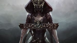 Blackguards 2 Кассия