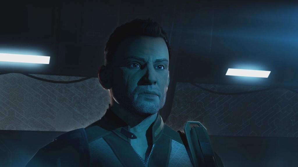 XCOM2 Officer Bradford