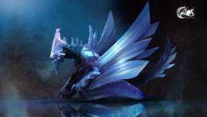 ChaosReborn_Sapphire_Dragon