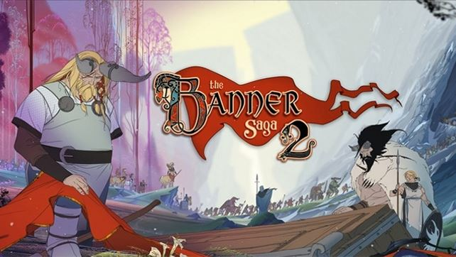 Banner Saga 2 русская локализация