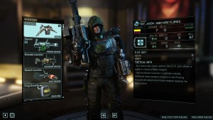 XCOM 2 Grenadier
