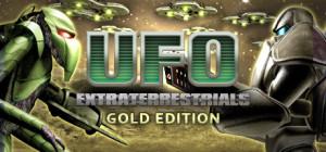 UFO Extraterrestrials Gold