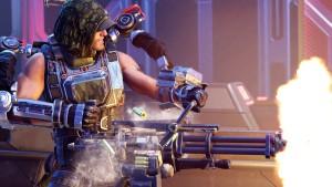 XCOM 2 Fire