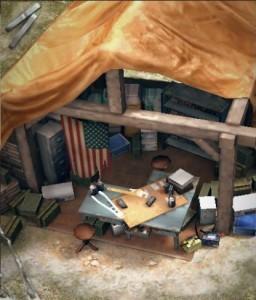 Workshop Walking Dead: No Man's Land