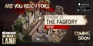 Walking Dead Update 1.6