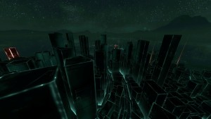 Frozen Synapse 2 - CITY1