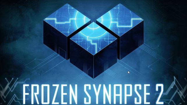 Немного подробностей о Frozen Synapse 2