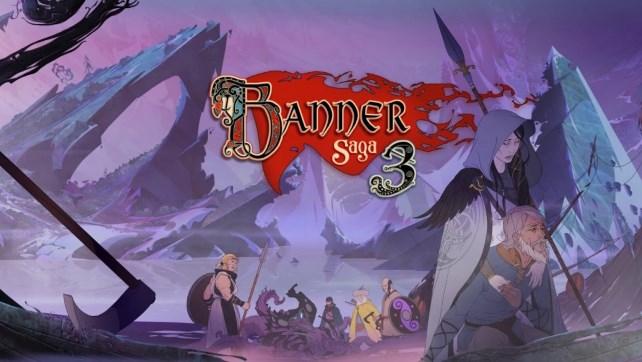 Баннер сага 3 в Steam