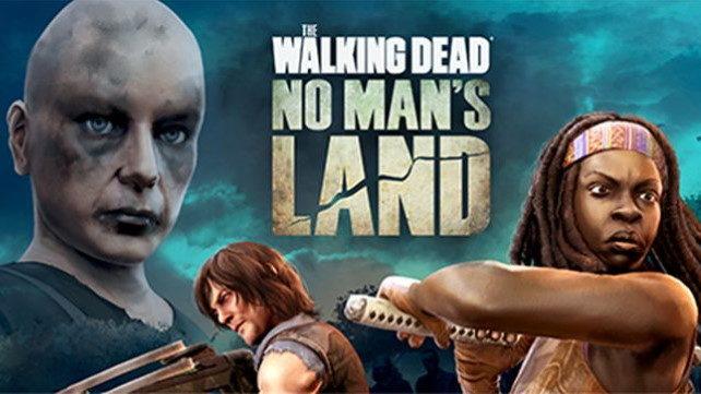 Золотая осень в The Walking Dead