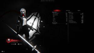 Класс персонажа Shieldbearer