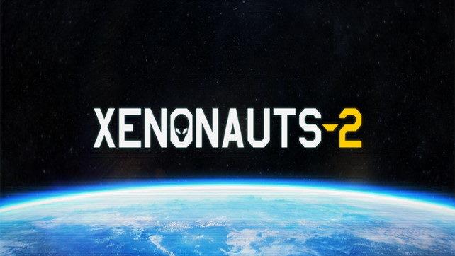 """""""Звезда смерти"""" в Xenonauts 2"""