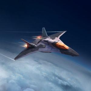 Phantom Interceptor