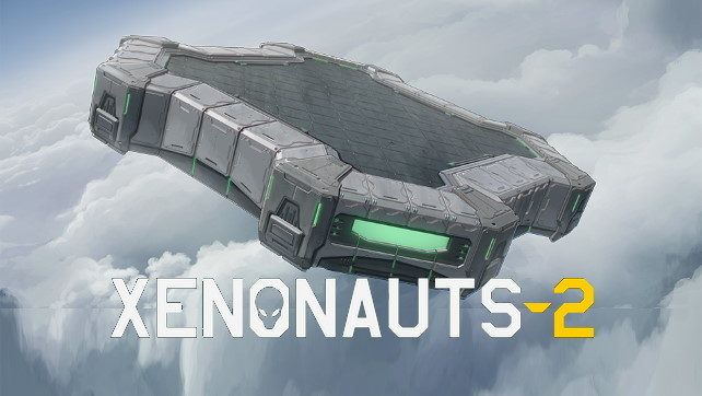 Xenonauts 2 новости за сентябрь