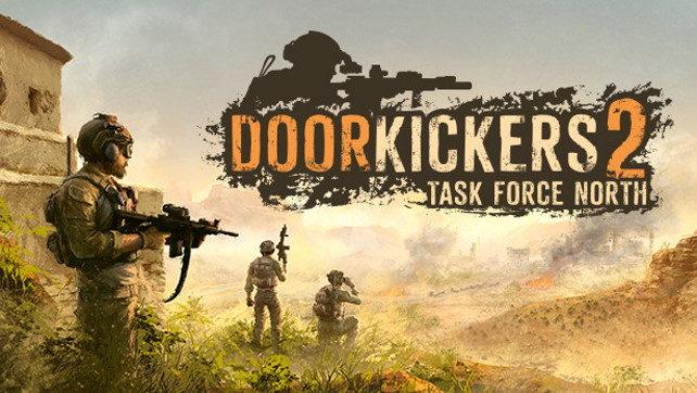 Ранний доступ Door Kickers 2