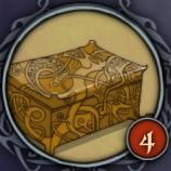 Коробка-головоломка рек-близнецов