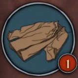 Мягкая подкладка