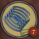 Спираль Велундра