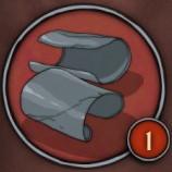 Железные обручи